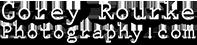 Corey Rourke Photography Logo