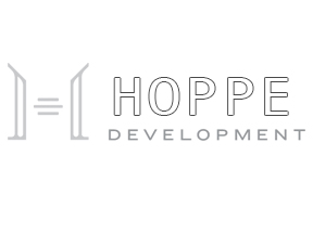 hoppe develoment logo